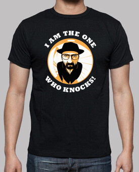 I Am The One Who Knocks! (Breaking Bad)