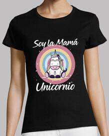 I am the unicorn mummy