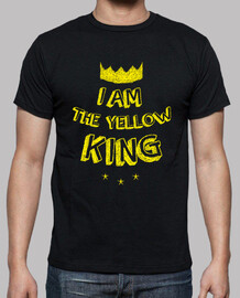 I Am The Yellow King (True Detective)
