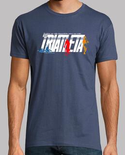 I am triathlete