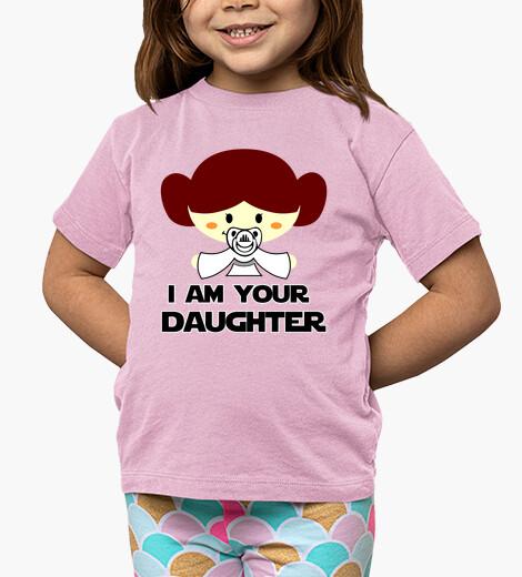Ropa infantil I am your daughter