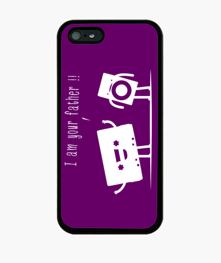 I am your father - Coque iPhone