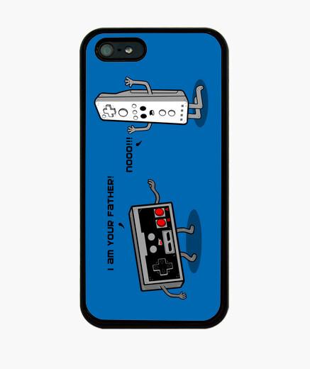 Funda iPhone I am your father! funda movil