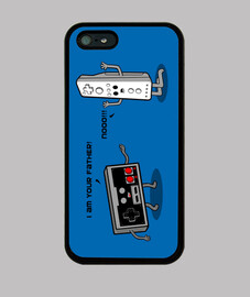 i am your father! mobile case