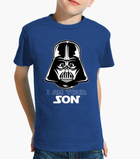I am your son children's clothes