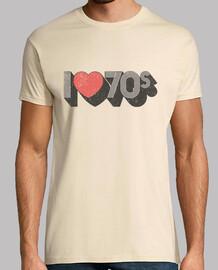 i amor 70s