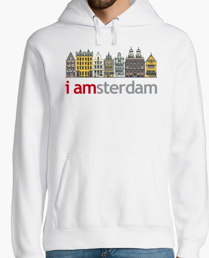 Jersey I Amsterdam