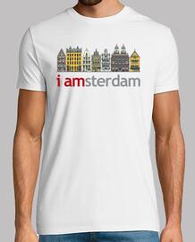 I Amsterdam (Hollande)