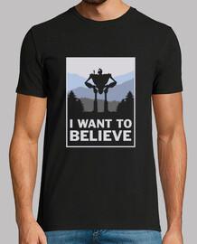 I Believe in Giants