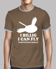 I billig I can fly