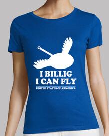 I billig I can fly