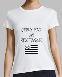 I can not I Brittany / Breton / bzh