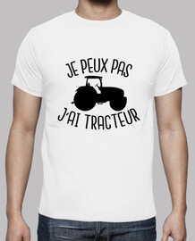 i can not i tractor
