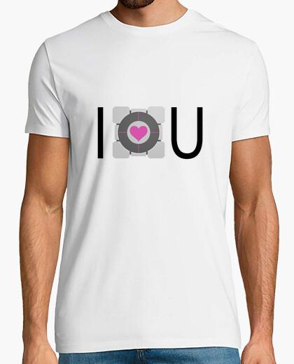 Camiseta I Cube You