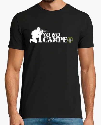 I do not campeo t-shirt