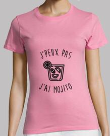 i do not have mojito / alcohol