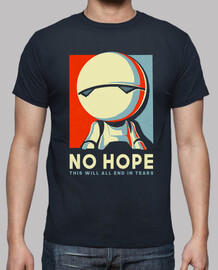 i do not hope t-shirt