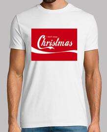i don't enjoy christmas
