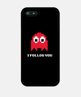 i follow you iphone