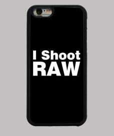 i format raw