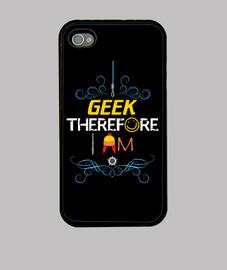 i geek too