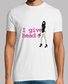 I GIVE HEAD