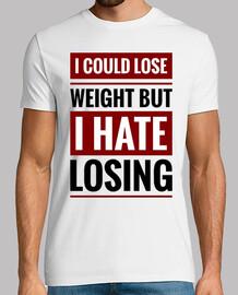 I Hate Losing