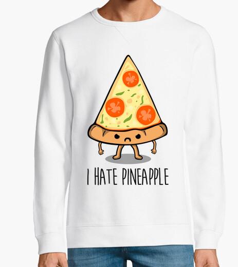 Sudadera I hate pineapple
