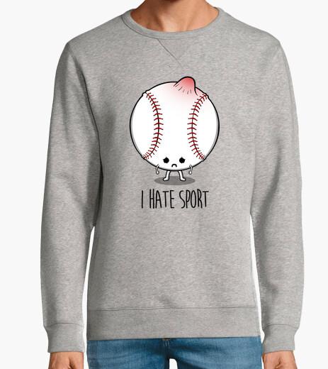 Jersey I hate sport