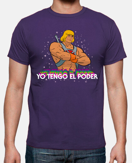 I have the power (he-man)