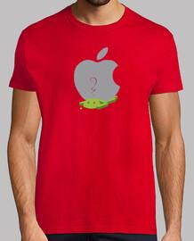 i I am apple!
