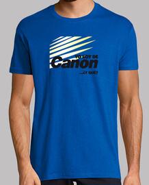 i I am canon