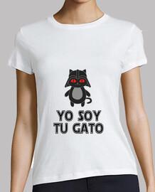 i I am your cat vader