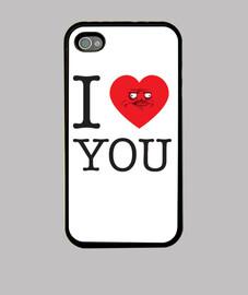 i je vous aime