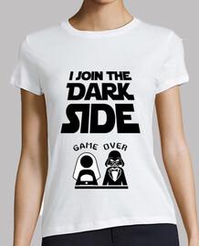 I Join The Dark Side, Despedida de Soltero (Novia)