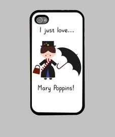 i just love mary poppins