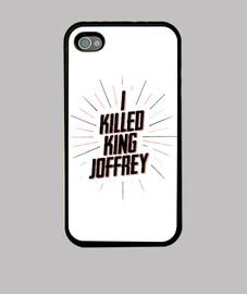 i killed re joffrey iphone 4