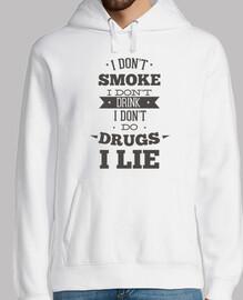 I Lie