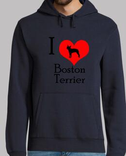 i liebe Boston Terrier
