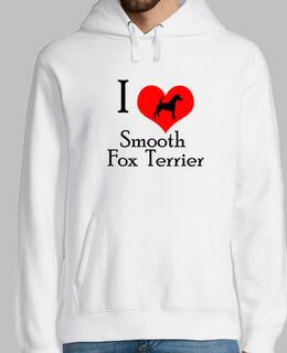 i liebe glatte Foxterrier