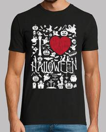 i liebe Halloween