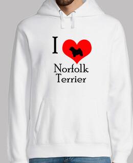 i liebe noch volk Terrier