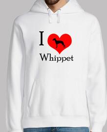i liebe Whippet