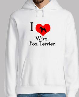 i liebe Wire Fox Terrier