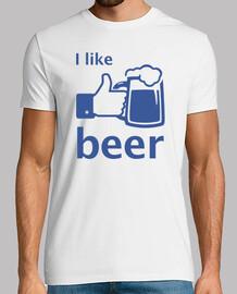 I Like Beer (Facebook)