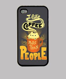 i like kaffee case