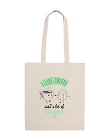 i like le coffee