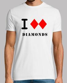 I love 2diamonds