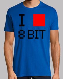 I love 8 Bit