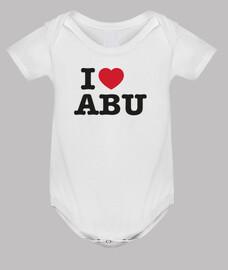 I Love Abu